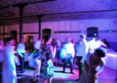 DJ Gut Hohenholz Hochzeits Party