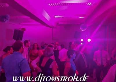 Tom Stroh Geburtstags DJ