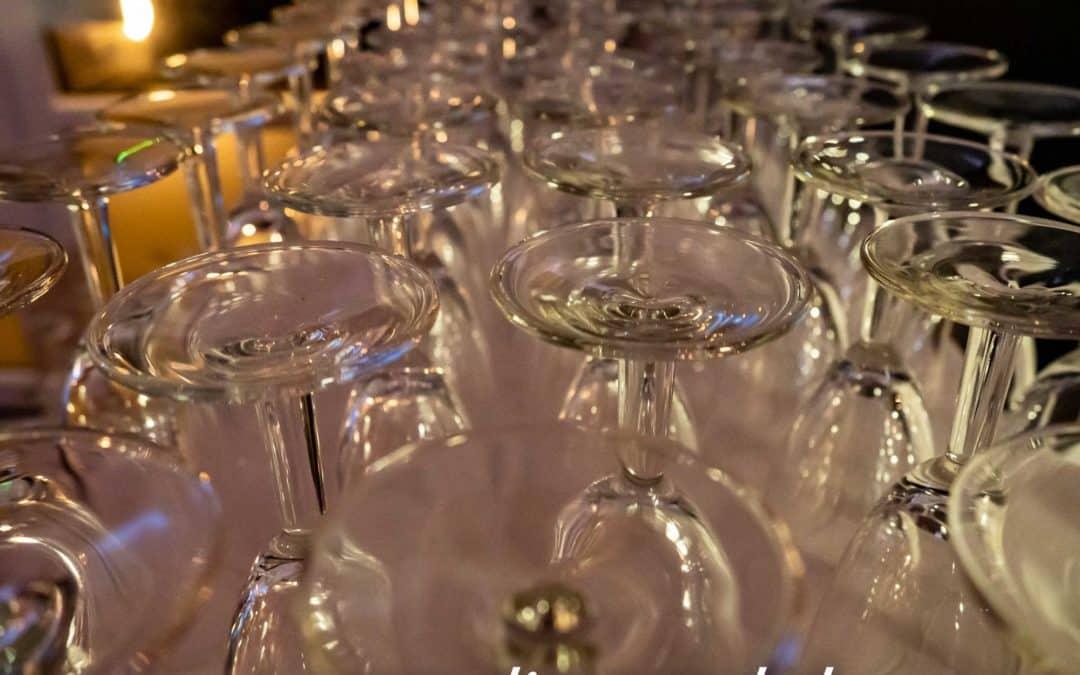 Professionelles Miteinander von Dienstleistern auf Hochzeiten und Events