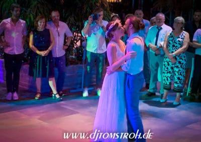 Hochzeits DJ Blumenhalle Jülich