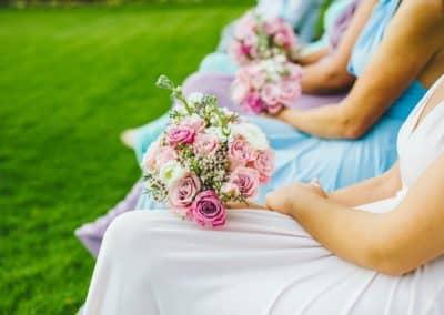 Brautjungfern Hochzeit Trauzeugin Geschenke