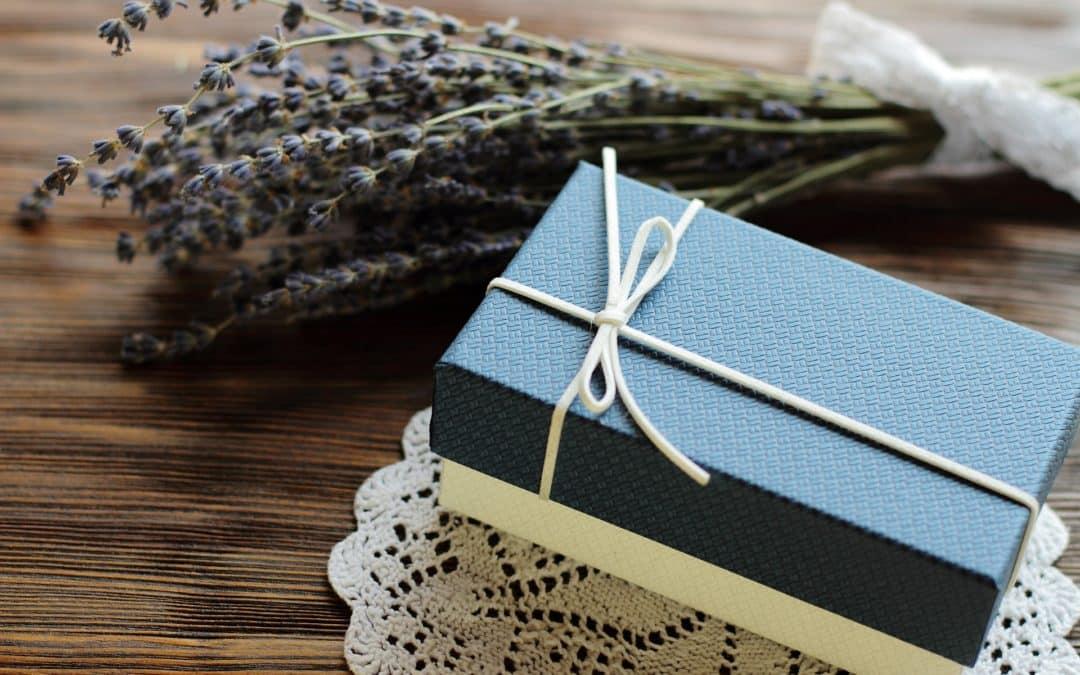 Aufregende Geschenke für die Trauzeugen