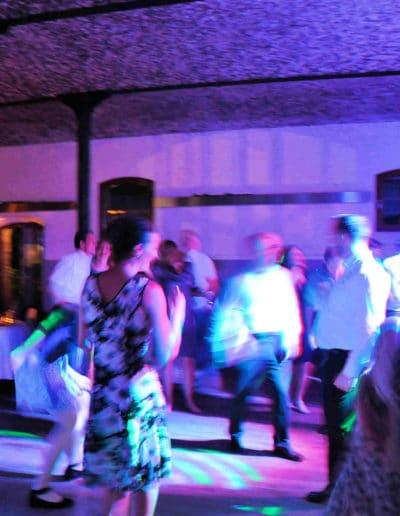 Gut Hohenholz DJ - Party nach dem Hochzeitstanz
