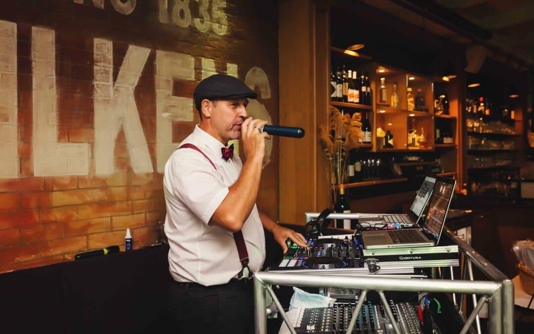 Meine großartige Leidenschaft als DJ